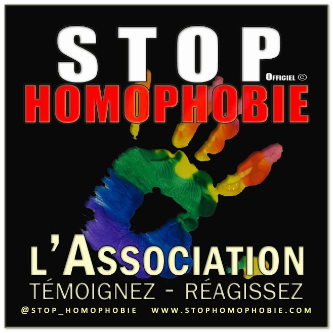 Homophobie association stop homophobie relais d for Boutique hotel qu est ce que c est