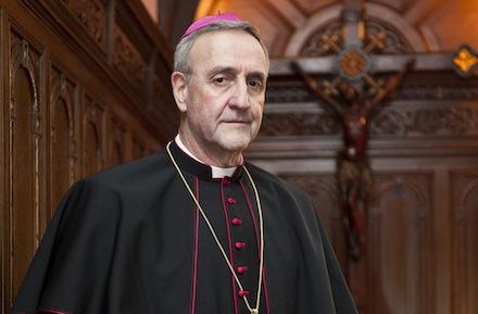 Mariage pour tous : la hiérarchie catholique appelle à l'union sacrée des religions pour contrer le plan du gouvernement britannique