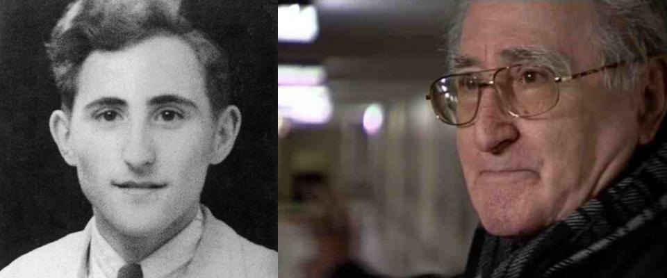 Gad Beck, dernier survivant homosexuel juif connu de l'Holocauste est décédé à Berlin