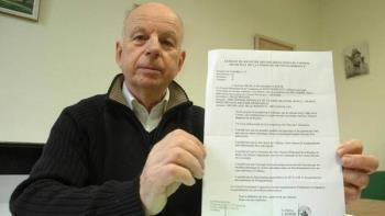Jacques Tissier, l'ex-maire de Fontgomblaut qui refusait de marier des « pédés », condamné à trois ans de prison ferme