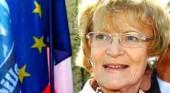 Mariages homos : un maire doit appliquer la loi, affirme Hélène Mandroux