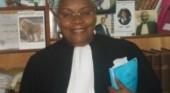 Cameroun L'avocate d'homosexuels Alice Nkom menacée de mort