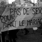 homophobie latente dans le debat du mariage pour tous