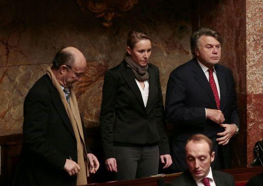 Mariage gay : les premiers dérapages du débat parlementaire