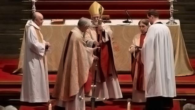 Grande Bretagne : oui à l'ordination d'évêques gays