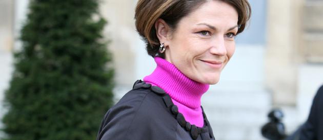 """Chantal Jouanno et le mariage gay : l'appel à manifester est """"catastrophique"""""""