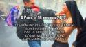 Huit hommes jugés pour des « violences en réunion » à l'encontre des Femen lors d'une manif anti-mariage pour tous