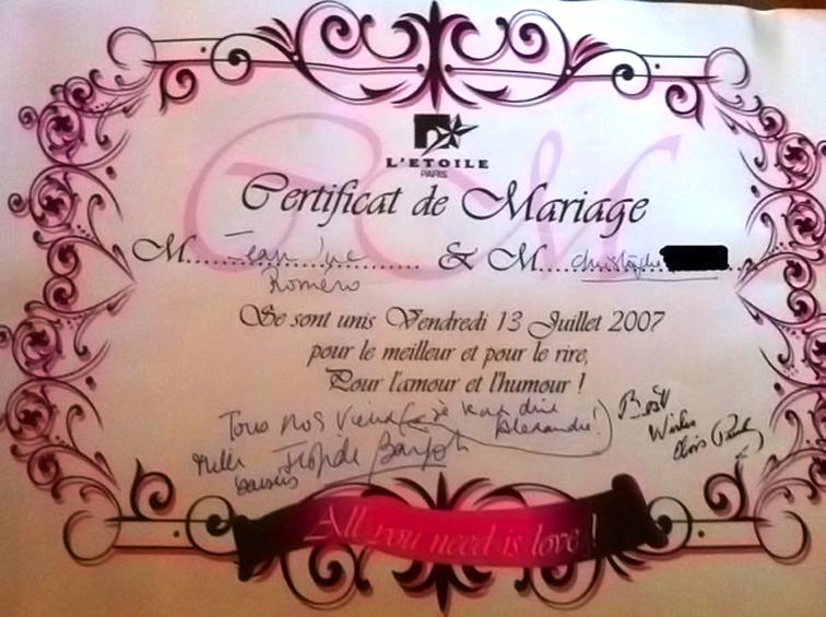 Opposants au mariage gay: Frigide Barjot, porte-parole sur la sellette?