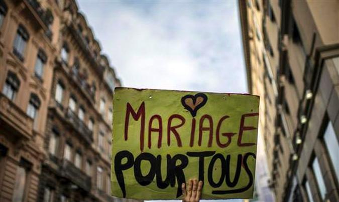 «Mariage pour tous»: Le marathon commence à l'Assemblée