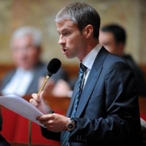 Mariage pour tous L'UMP Riester défend à la tribune un texte historique