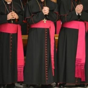 Vatican Dans une ambiance de scandales sexuels, le pape autorise les cardinaux à avancer le conclave