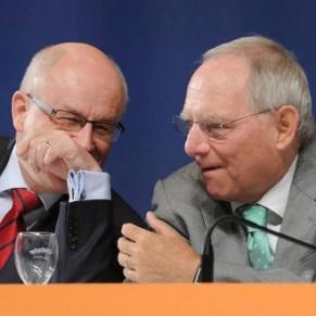 Allemagne La droite songe à élargir les droits des couples homosexuels