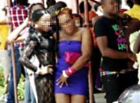 Jamaïque Jeunes gays sans-abri jugés irrécupérables