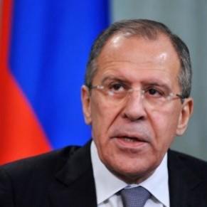 Russie Le ministre des Affaires étrangères défend la loi interdisant la propagande de l'homosexualité