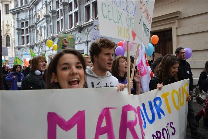 Mariage pour tous: des amendements loufoques