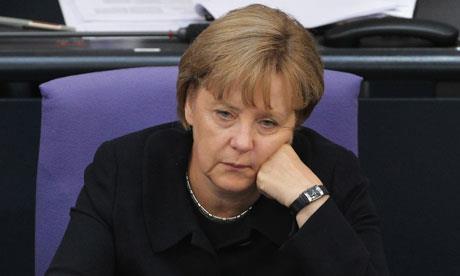 Allemagne Merkel tranche en défaveur de l'égalité fiscale des couples homos