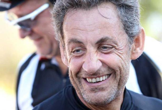 Nicolas Sarkozy critique vivement l'action de François Hollande et s'insurge contre la loi sur le mariage gay