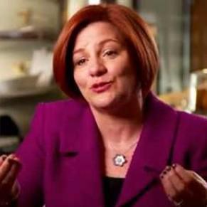 New York Christine Quinn annonce officiellement sa candidature à la mairie