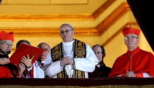 Mariage homo : le pape François ne sera pas plus tolérant, mais...