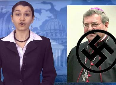 Gloria.tv Les amitiés nauséabondes de l'évêque de Coire