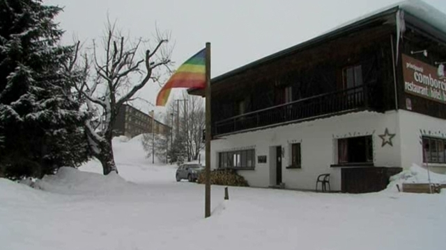 Actes homophobes à la Toussuire (Savoie)