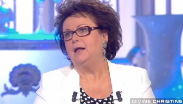 """""""Salut les Terriens !"""" : Christine Boutin crucifiée par Thierry Ardisson"""