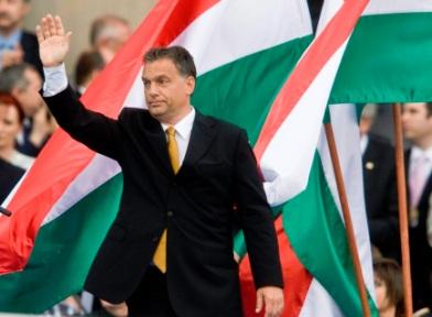 Budapest La Hongrie file du mauvais coton