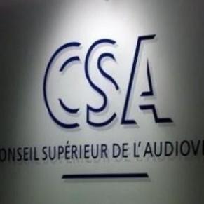 Manifs pro et anti-mariage gay Le Conseil Supérieur de l'Audiovisuel pas choqué par la différence de traitement
