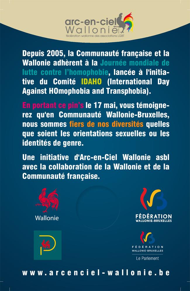 Campagne 17 mai contre l'homophobie : mode d'emploi