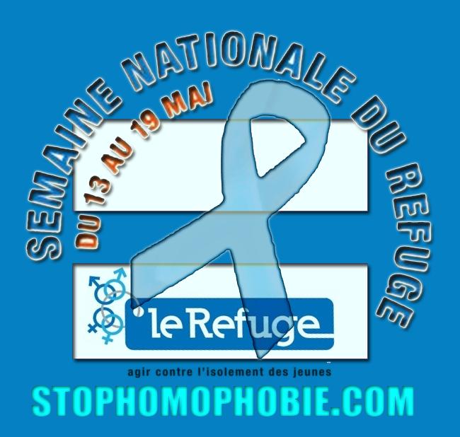 Participez au concours Le Refuge et Institut Randstad contre l'homophobie