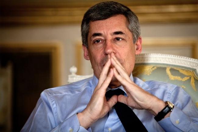 """Mariage homo: Henri Guaino ne pourra pas """"corriger"""" son vote"""