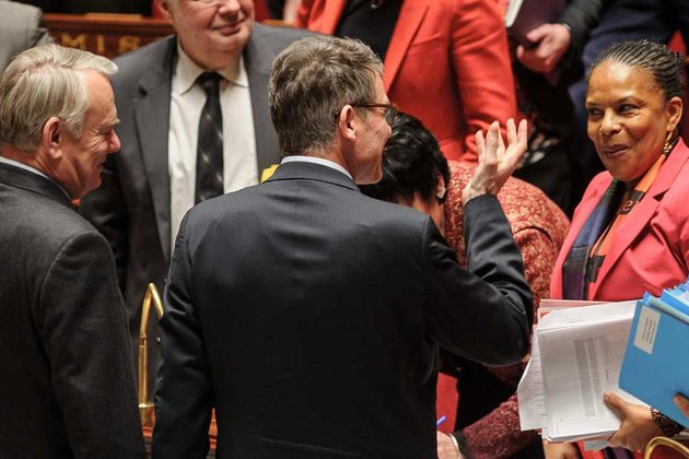 Mariage pour tous : L'Assemblée se remet au travail dès lundi