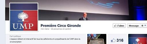 Bordeaux : L'UMP vraiment opposée au « mariage pour tous » ?