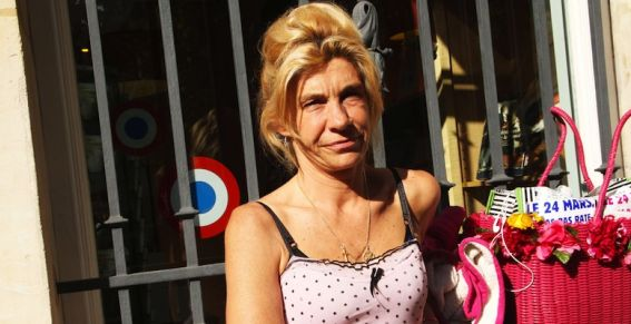 Mariage pour tous : Nicolas Sarkozy, un pro Frigide Barjot ?