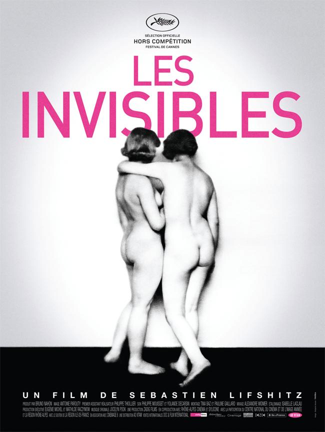 """Homosexualité et cinéma : """"Les Invisibles"""" La volonté de rester des gens comme les autres"""