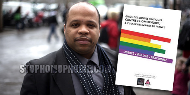 Lutte contre l'homophobie: le palmarès des 50 grandes villes françaises