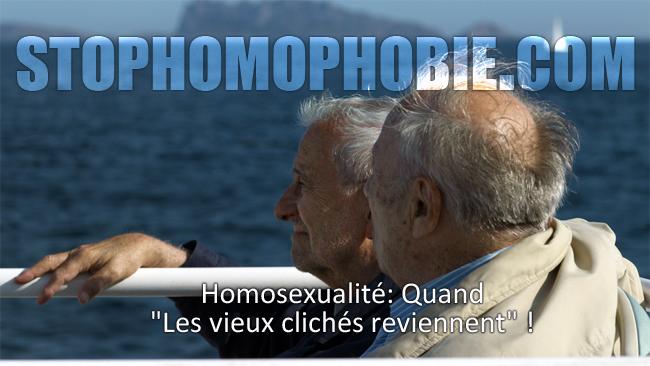 """Homosexualité: Les Invisibles ou quand """"Les vieux clichés reviennent"""" !"""