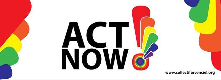 Ile Maurice : Le Collectif Arc en Ciel et ses partenaires vous invitent à la 8eme Rainbow Parade