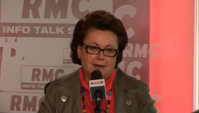 """Christine Boutin : """"Aujourd'hui, la mode, c'est les gays. (...) On est envahis de gays"""""""