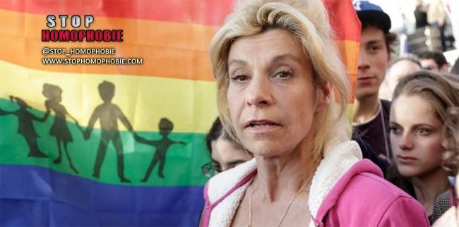 Frigide Barjot, huée jusque dans ses propres rangs, revient sur l'évolution et l'avenir de son mouvement. Interview