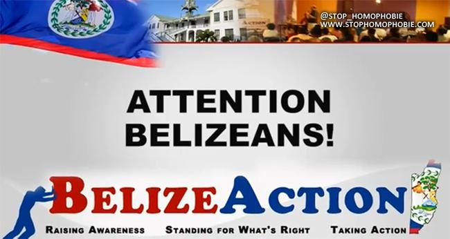 Caraïbes : Le Belize s'accroche à sa vieille loi antigay