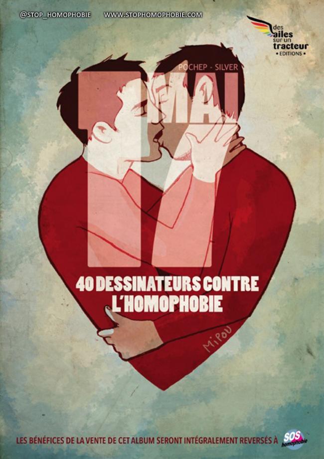 projet 17 mai journ e de lutte contre l 39 homophobie le blog de mii. Black Bedroom Furniture Sets. Home Design Ideas