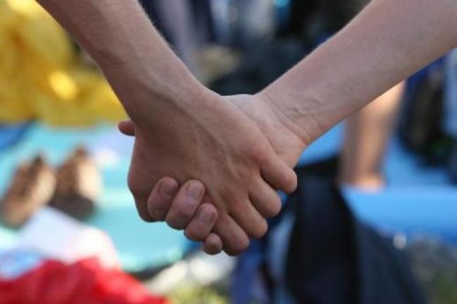 Lyon : les anti mariage ne faiblissent pas et redescendent dans la rue dimanche après-midi