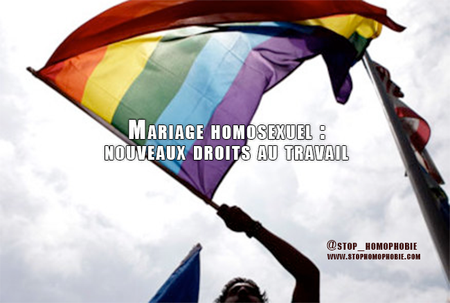 Le mariage homosexuel dans le monde - Le Parisien