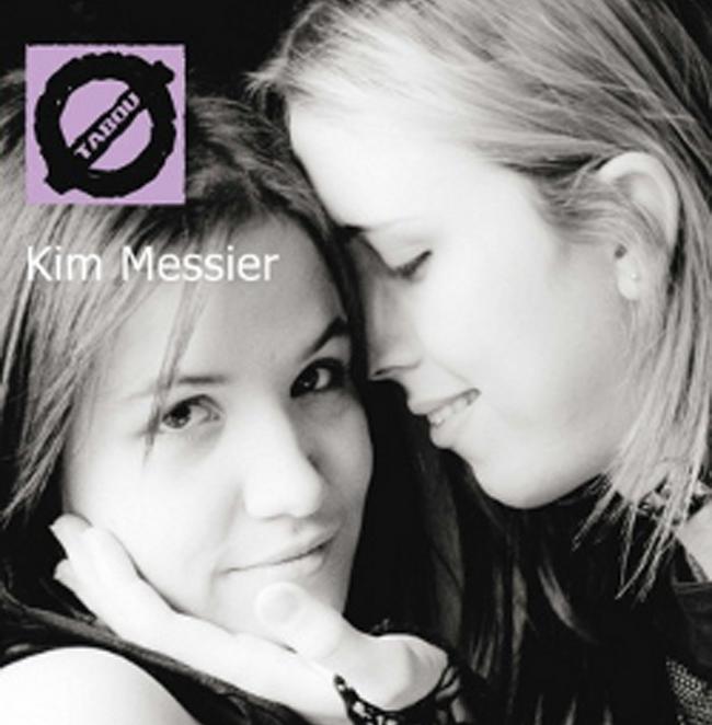 Le placard : Kim Messier