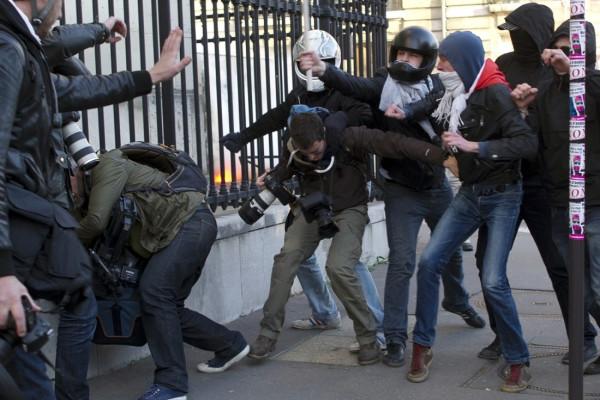 """Le Dico du parfait petit militant """"ManifPourTous"""""""