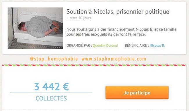 Mais oui... à #lamanifpourtous, on vous offre une assistance juridique gratuite : pour faire un don c'est par ici !