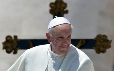 Mariage pour tous : Le Pape n'a jamais demandé l'abrogation de la loi
