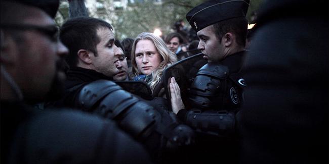 """""""Manif pour tous"""" : un mois de prison avec sursis requis contre frère François"""