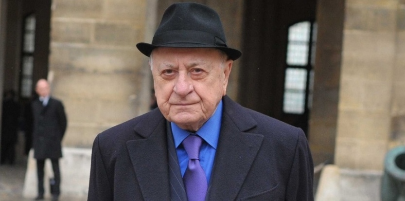 Pierre Bergé partiellement condamné pour ses propos sur le Téléthon